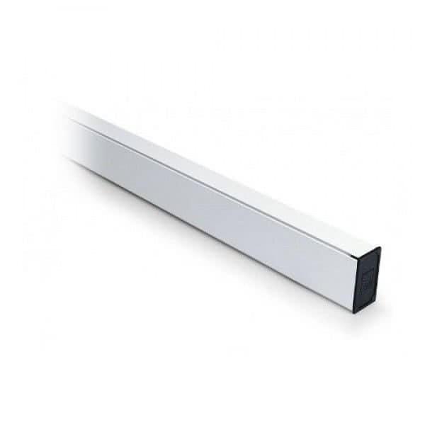 Стрела прямоугольная алюминиевая 4,2 м CAME 009G0401
