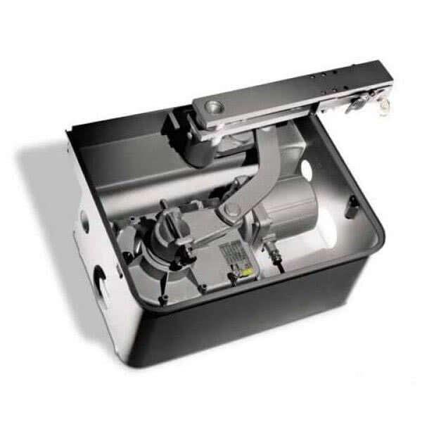 оборудование для автоматики ворот и шлагбаумов