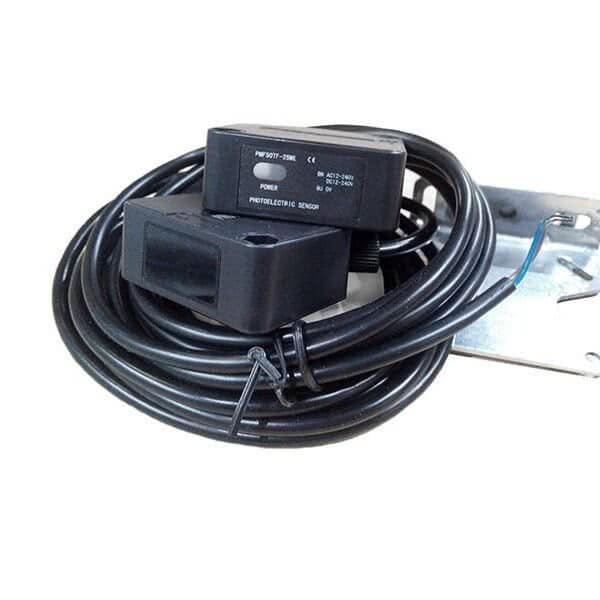 Фотоэлементы (приемник-передатчик) для приводов серии NI NordMotors NPI