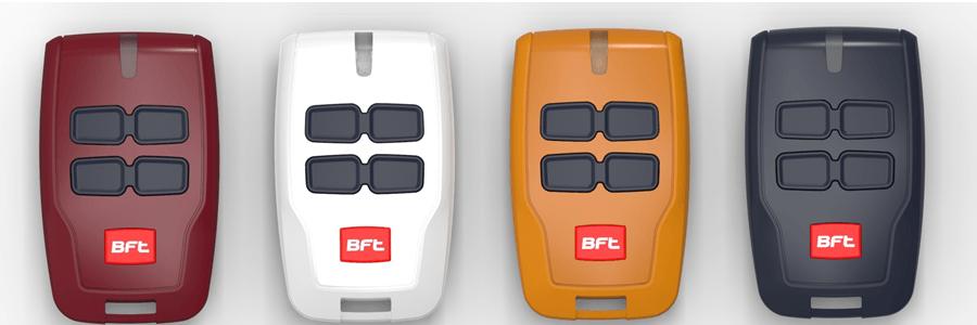 header mitto new - Пульт для ворот BFT – качество и надежность