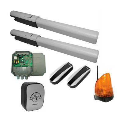Комплект привода SW-5000KIT, в составе привода SWING-5000