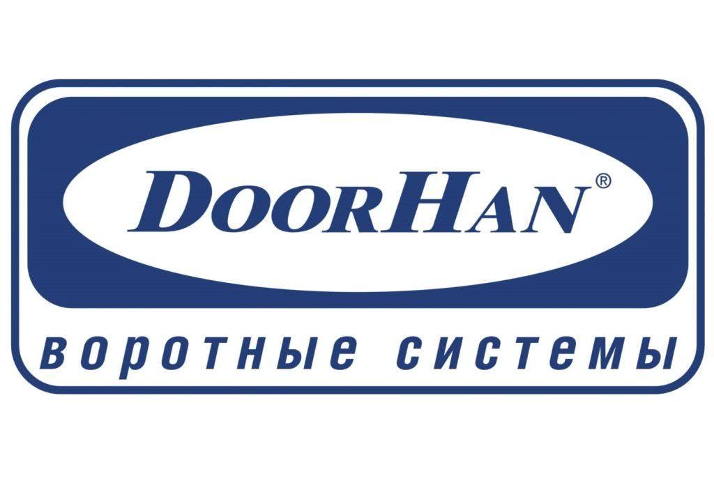 doorhan_logo