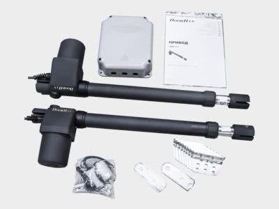 Комплект привода SW-2500L-KIT