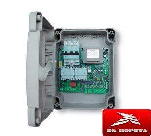 Блок управления A500