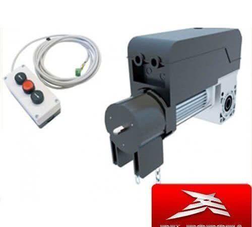 Автоматика для воротBFT PEGASO BCJA 380 V привод для промышленных ворот c панелью управления