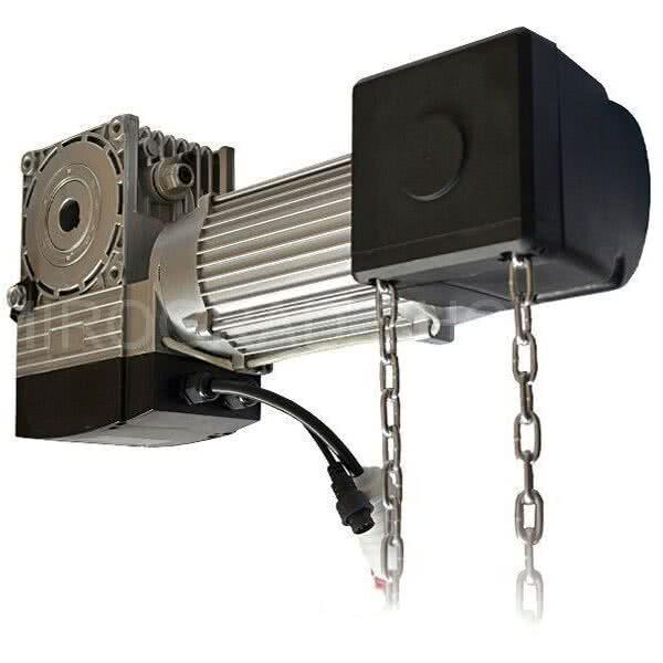 Трехфазный электропривод для промышленных ворот NI150S
