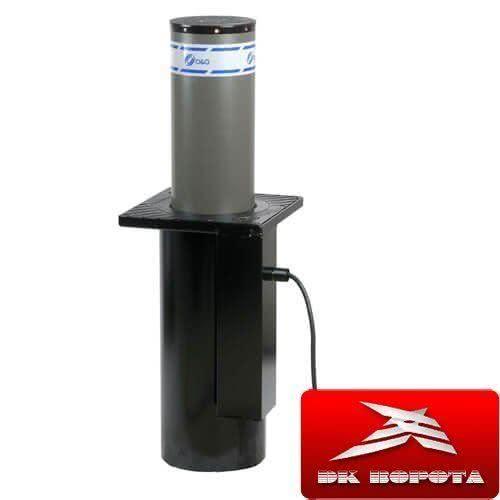БоллардыBFT GRIZZLY 275/600-6 SCT LIGHT VERN нержавейка боллард гидравлический