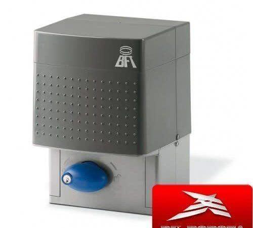 BFT ICARO NF автоматика для откатных ворот