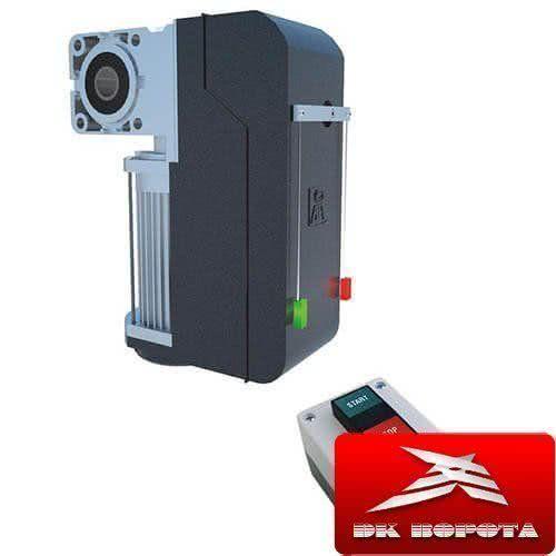 Автоматика для воротBFT PEGASO BCJA 230 V привод для промышленных ворот