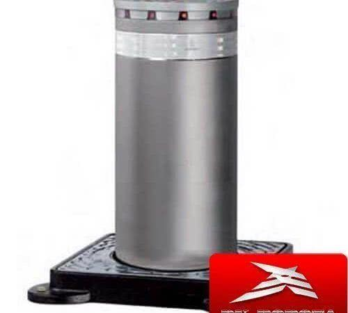 Faac J275 F высотой 600 мм, блокиратор дорожный стационарный