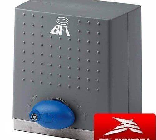 BFT ARES BT A1000 автоматика для откатных ворот