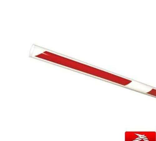 Faac 428048 стрела шлагбаума 4 метра (элиптическая)