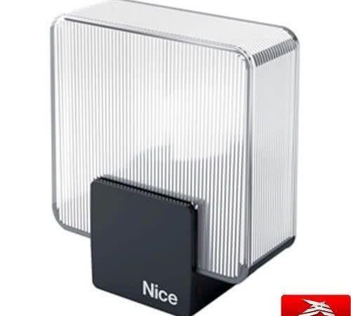 Nice ELAC лампа сигнальная
