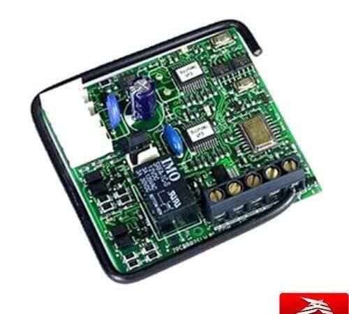 Faac RP 868 2 канальный SLH радиоприемник встраиваемый