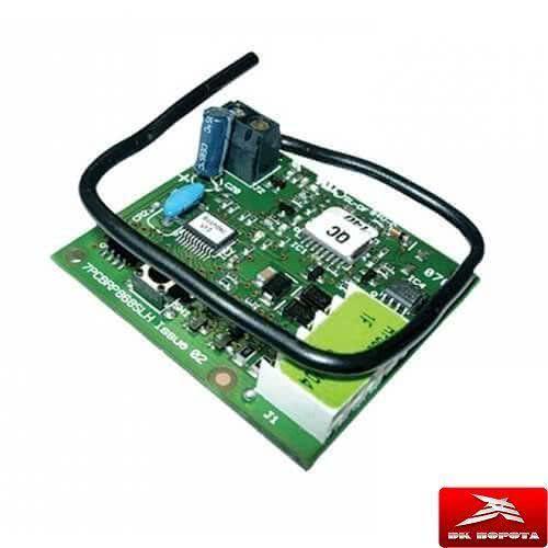 Faac RP 868 1 канальный SLH радиоприемник встраиваемый