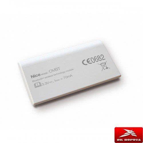 Nice OVBT модуль Bluetooth