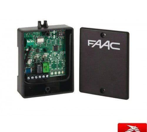 Faac XR 868 МГц радиоприемник внешний