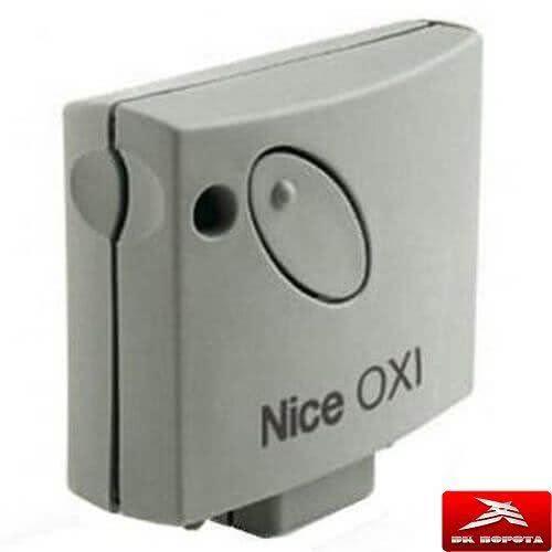 Nice OXI радиоприемник встраиваемый