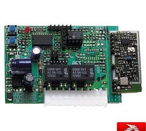BFT CLONIX 2/2048 радиоприемник встраиваемый