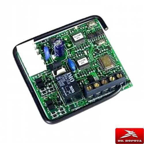 Faac RPE433H радиоприемник встраиваемый