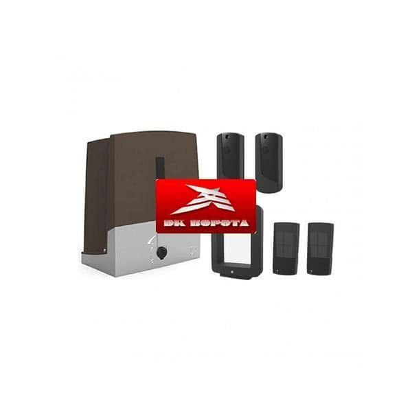CAME BXV BROWN автоматика для откатных ворот