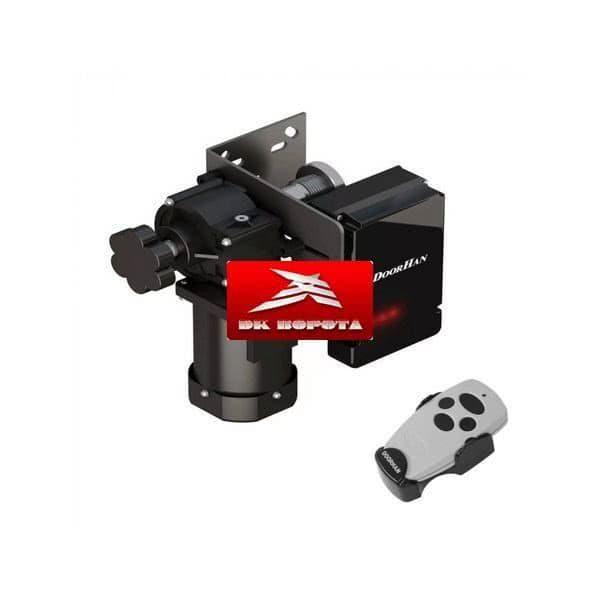 Doorhan Shaft-20KIT привод для промышленных ворот