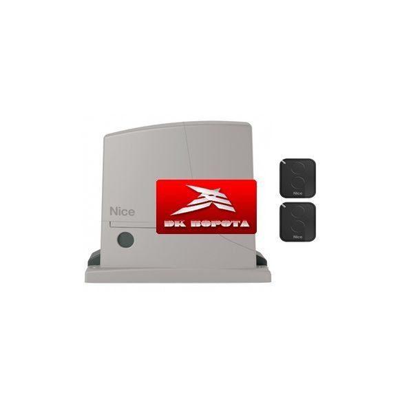 NICE ROX600KLT автоматика для откатных ворот