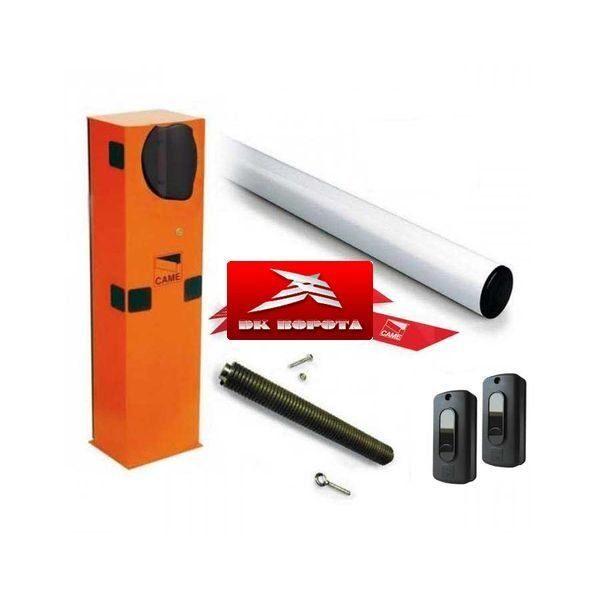 CAME GARD 3750 COMBO CLASSICO шлагбаум автоматический 3,75 м.