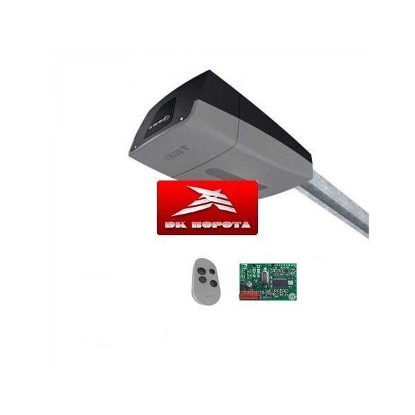 CAME VER 10 COMBO CLASSICO автоматика для гаражных ворот 3