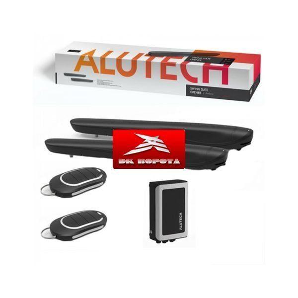 Alutech AM-5000KIT комплект автоматики для распашных ворот