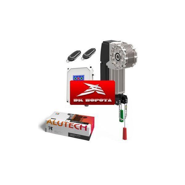 Alutech TR-13018-400KIT автоматика для промышленных секционных ворот