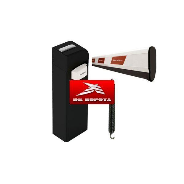 DoorHan Barrier PRO 5000 шлагбаум автоматический 5 м.