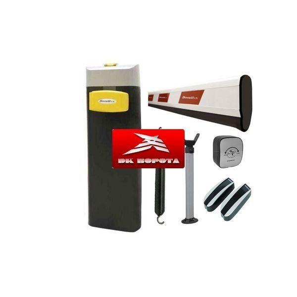 Doorhan Barrier BRN-6000KIT шлагбаум автоматический 6 м.