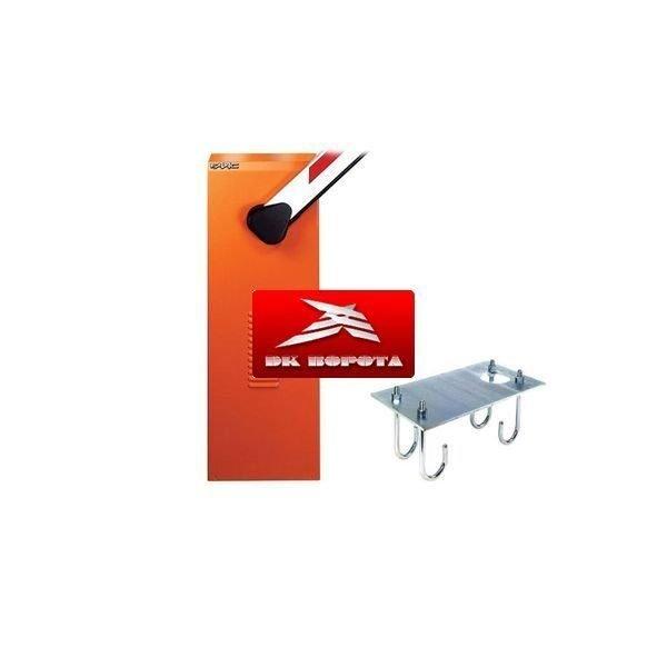 Faac 620 STD шлагбаум автоматический 5 м.