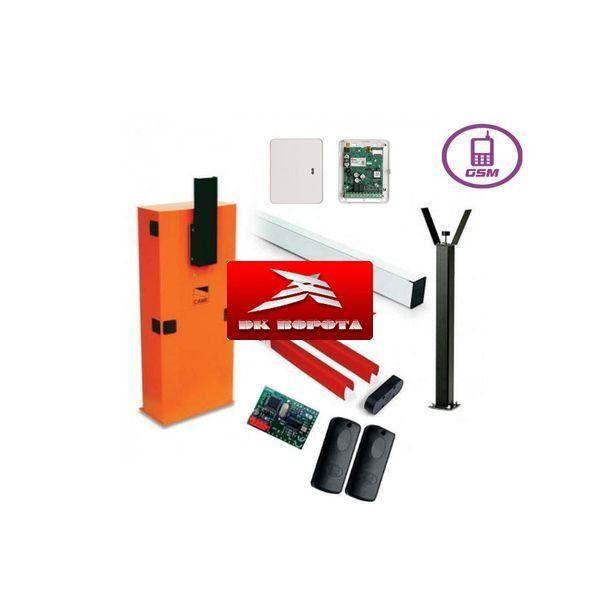 Шлагбаум с управлением с телефона CAME GARD 6000 Combo