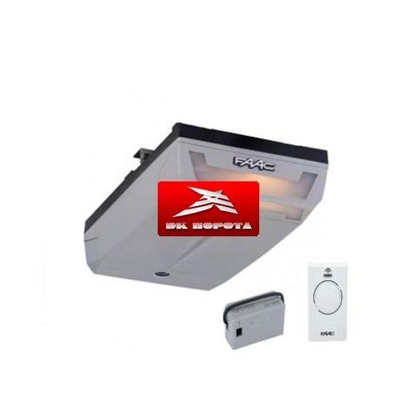 FAAC D700KIT автоматика для секционных ворот
