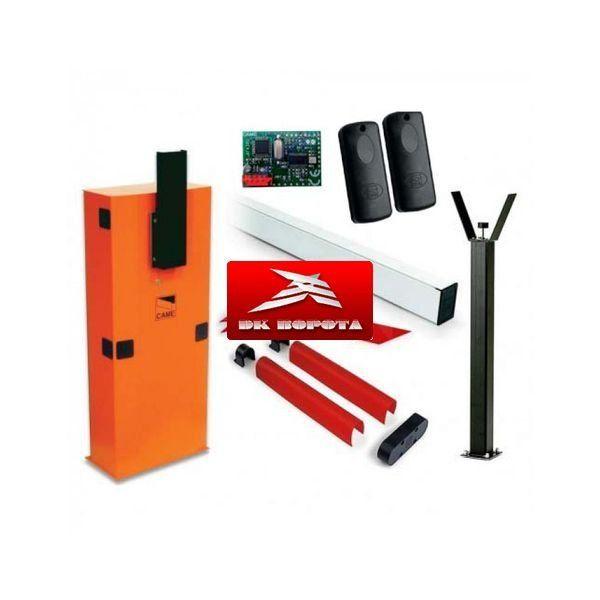 CAME GARD 6000 Combo шлагбаум автоматический 6.85 м.