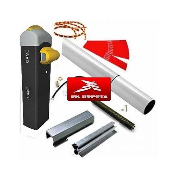 CAME GARD 3000 (дюралайт) шлагбаум автоматический с подсветкой стрелы 3 м.