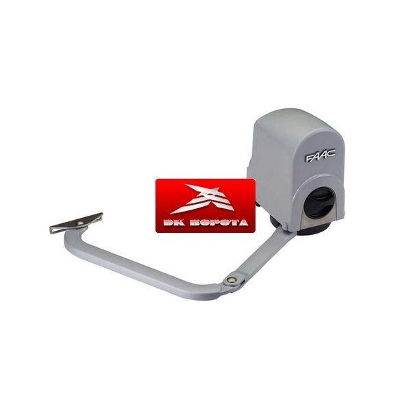 FAAC 391E (104576) рычажный привод для распашных ворот