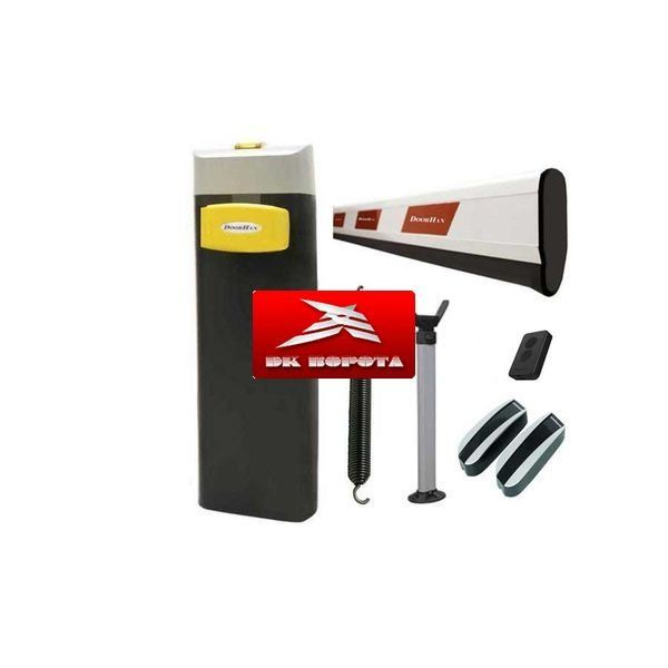 Doorhan Barrier BRN-5000KIT шлагбаум автоматический 5 м.