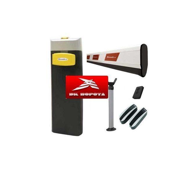 Doorhan Barrier BRN-4000KIT шлагбаум автоматический 4 м.