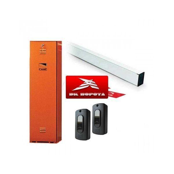 CAME GARD 2500 COMBO CLASSICO шлагбаум автоматический 2,5 м.