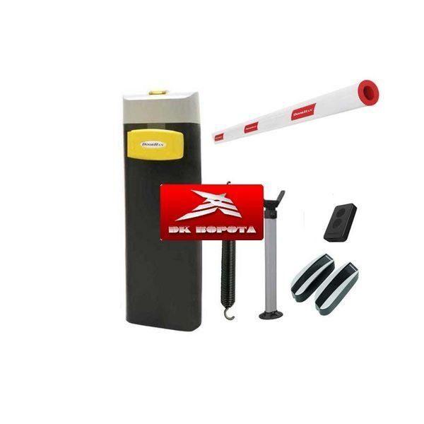 Doorhan Barrier BRN-5000RKIT шлагбаум автоматический 5 м.