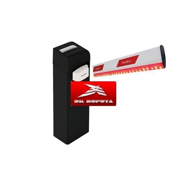 DoorHan Barrier PRO RPD3000 LED шлагбаум автоматический 3 м.