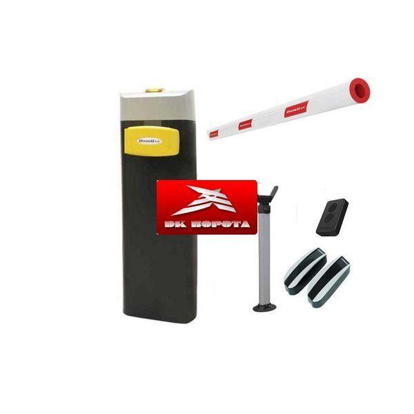Doorhan Barrier BRN-4000RKIT шлагбаум автоматический 4 м.