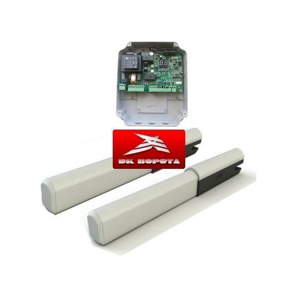 SW-5000BASE автоматика для распашных ворот