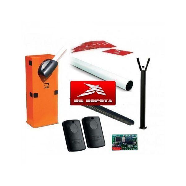 CAME GARD 6500 Combo шлагбаум автоматический 6.85 м.