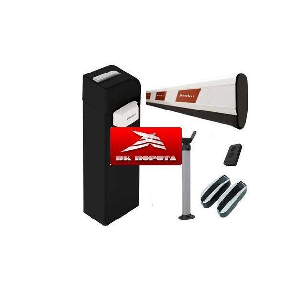Doorhan Barrier BR-PRO-4000KIT шлагбаум автоматический 4 м.