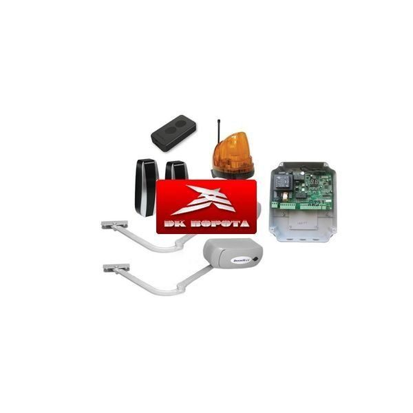 DOORHAN ARM-320-KIT комплект автоматики для распашных ворот