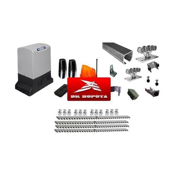 DOORHAN SLIDING-1300 FULL KIT автоматика для откатных ворот (комплект)